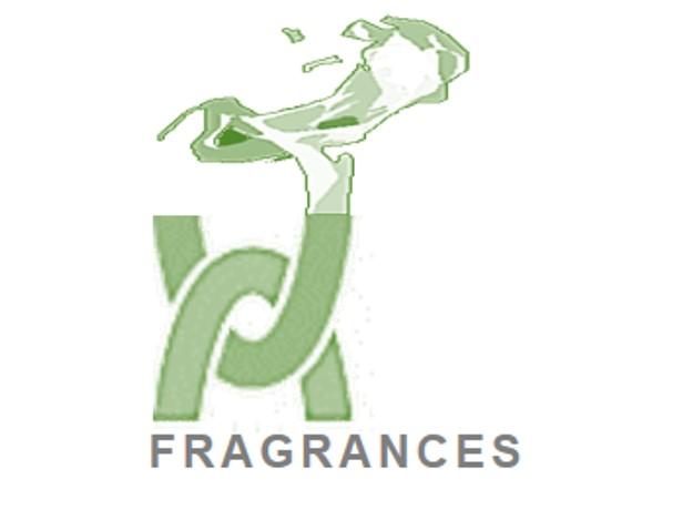 FRAGRANCES-Logo
