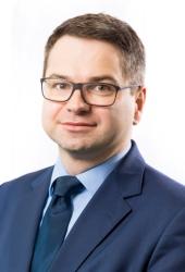 Dr. Stefan Müller